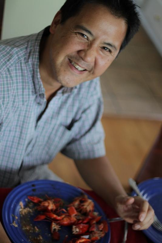 Bill Lee, Foodie